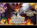 summoners war saturday morning summons 300 mystical amp legendary scrolls 2 6 16 part 2 of 4