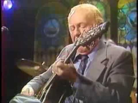 HERB ELLIS Days of Wine and Roses Live in concert 1979