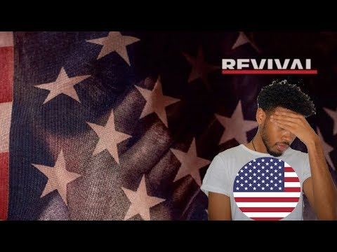 Download Youtube: Eminem - REVIVAL First REACTION/REVIEW