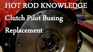 Clutch Pilot Bushing FORD 1968-1988