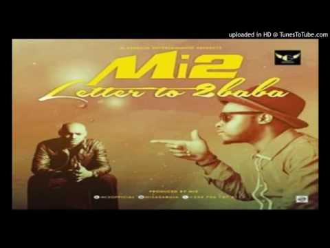 MI2 letter to 2baba(official audio)