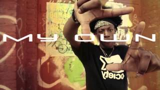 Download **FREE** Joey Bada$$ Type Beat - My Own (Hip Hop Instrumental) (Prod. Luke White) MP3 song and Music Video
