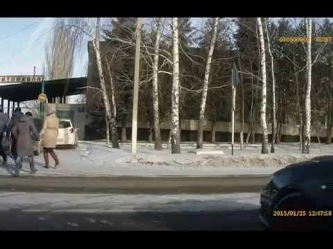 Встреча Drive2 Ru Липецк Форест парк Задонск