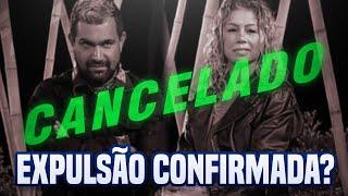 URGENTE: VOTAÇÃO DA ROÇA entre Catia e Evandro FOI CANCELADA! | A Fazenda 10