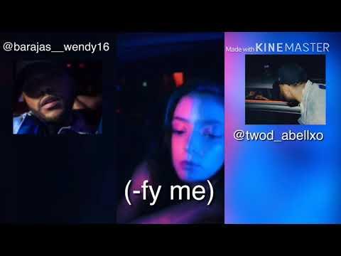 Download Try Me The Weeknd Lyrics Mp3 Mp4 320kbps Nokir Mp3