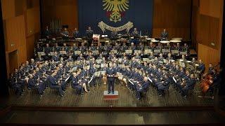 Back to Normandy - Banda de Música da Força Aérea Portuguesa