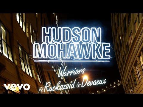 Warriors (ft. Ruckazoid & Devaeux) (Official Lyric Video)