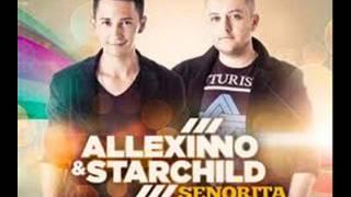 Alexino - Senorita lyrics