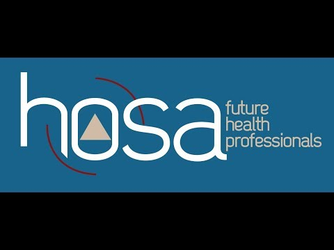 Want to Join the HOSA Internship?!