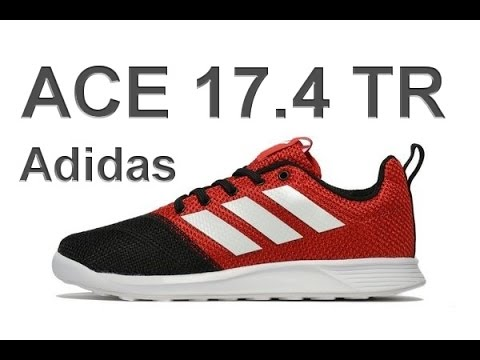 5350900d0035 UNBOXING Adidas ACE 17.4 TR - YouTube