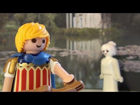 Das Marmorbild to go (Eichendorff in 9 Minuten)