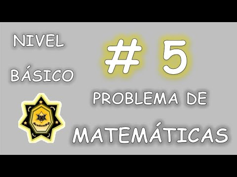 nivel-bÁsico-#-5-problema-matemÁtico-resuelto.-test-psicotécnico