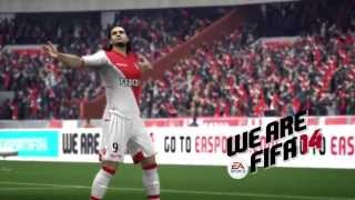 ON OUR WAY - FIFA 14 SOUNDTRACK (HD)