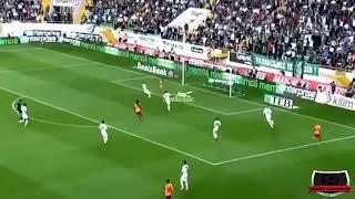 Galatasaray=2 Akhisar belediye=1 özet TFF