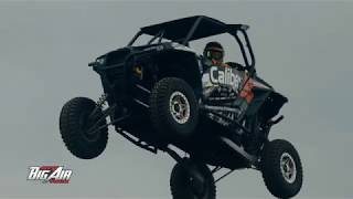 [NOW BOOKING] ATV Big Air Tour Live Outdoor Entertainment