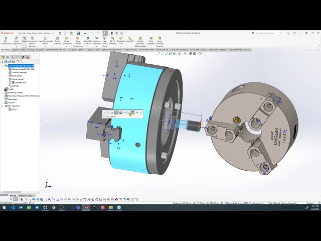 What's New in SolidCAM 2021 - New Tool Table - Part 2 - February 4, 2021