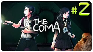 The Coma Gameplay ★ EP 2 - Falcon Must Die [Let's Play]