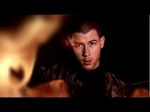Download Nick Jonas - Touch (Music Video)