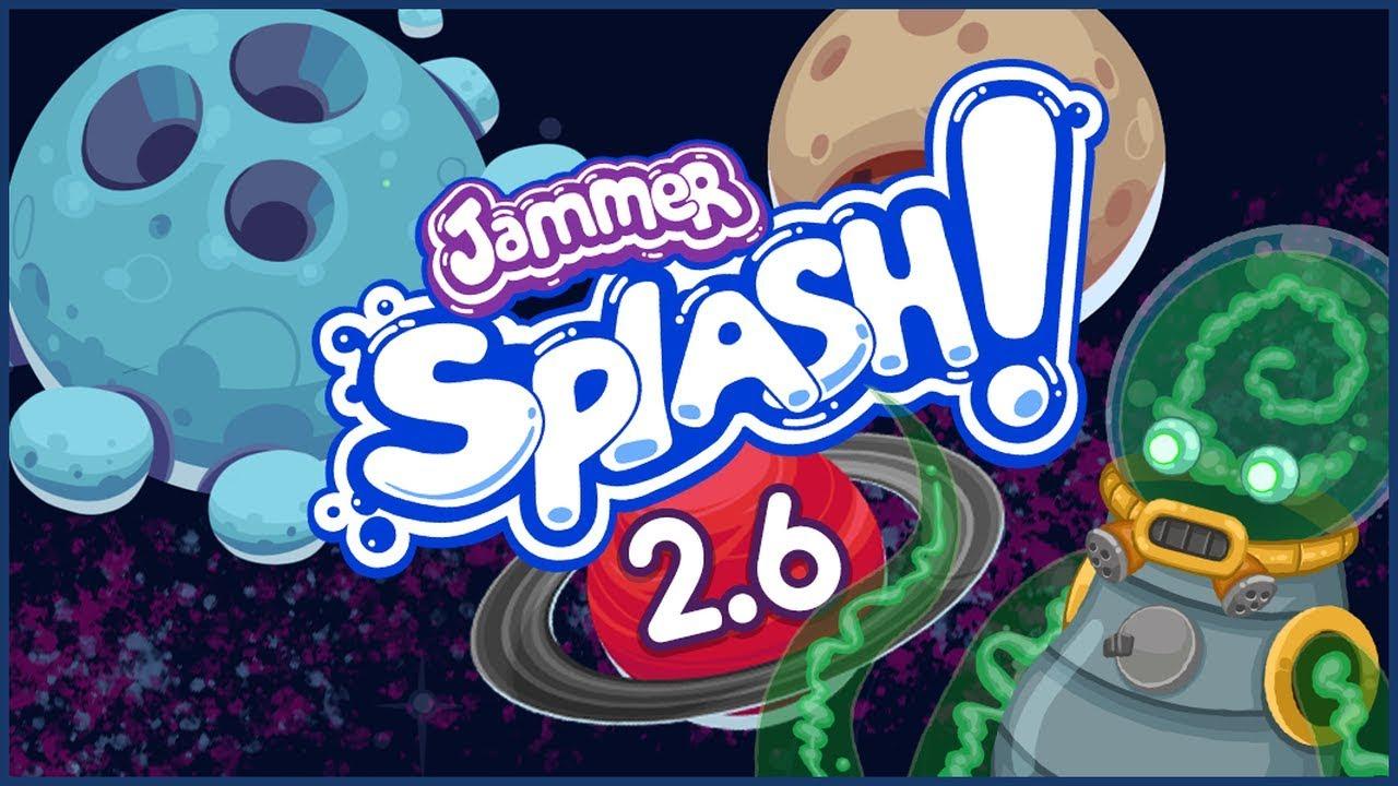 Jammer splash | jammer fun employee federal