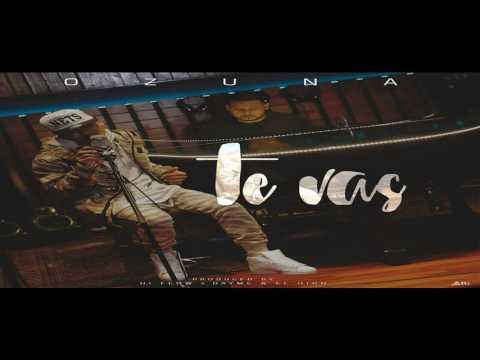 Ozuna - Te Vas [Audio OFFICIAL]