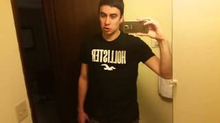Hollister Unboxing 2015 Winter Collection Part 2