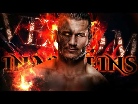 #LR Randy Orton - Voices (Arena Effects)