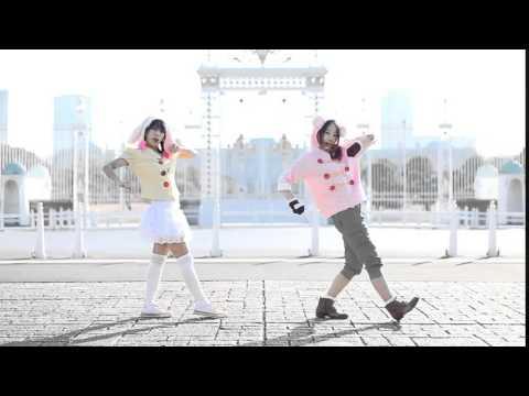 cLick cRack VOCALOID - Japanese cute dance