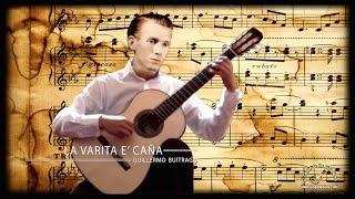 LA VARITA E' CAÑA - GUILLERMO BUITRAGO (CON LETRA)