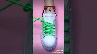 How to tie Like a Boss 2018 TRICK  🏆 SKILLWooW instant karma5M views