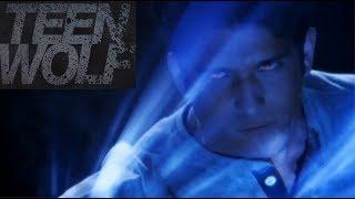 Скотт МакКолл становится Истинным Альфой | Teen Wolf 3x12