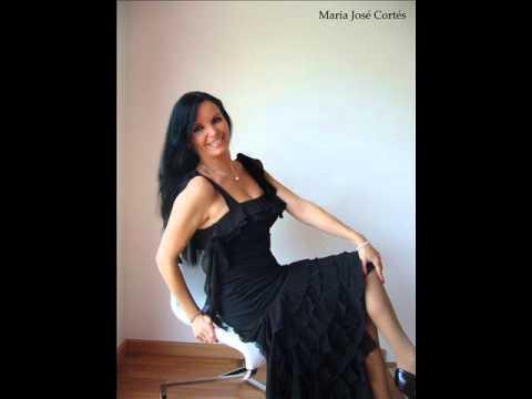 Maria José Cortés - Marinero de luzes