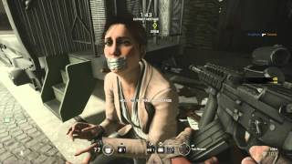 Rainbow Six Siege Perfect Operation Hostage Rescue FPS 1080p