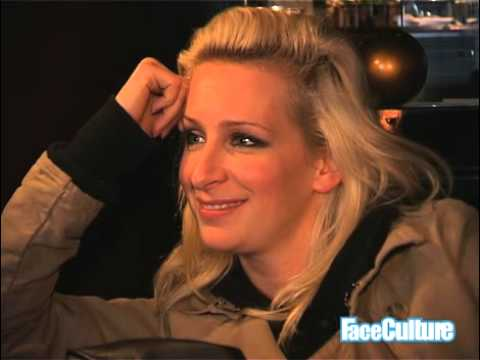 Sandra Nasic 2007 interview (part 3)