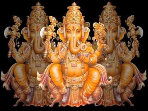 Jai Ganesh - Bhajanamrit Lyrics in description