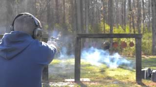 Incendiary Ammunition