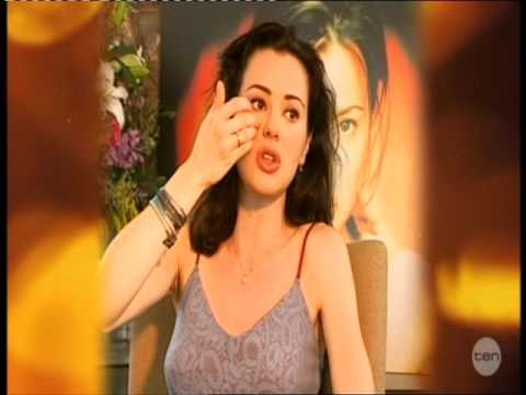 Tina Arena - ARIA HALL OF FAME -  Chains - Career Package and speech.