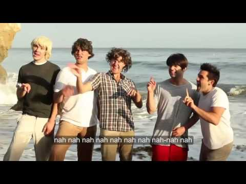 Bart Baker PARODY - What makes you beautiful (One Direction) w/ lyrics