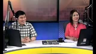 Bugbugerong PO1, Napakagat-Kuko Sa Takot Nang Resbakan Ng Wanted Sa Radyo!