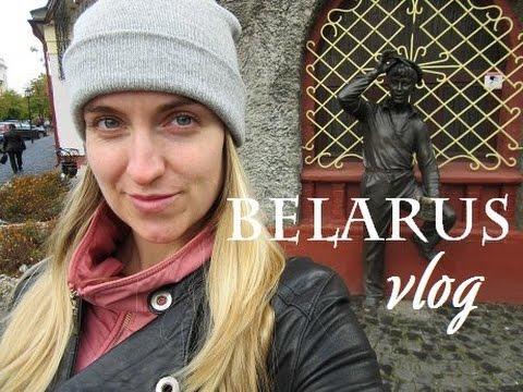 ТРИ ДНЯ в БЕЛАРУСИ | Belarus Vlog | Надя Хякли