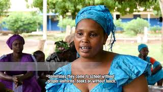 EC Children's Rights Project Documentary