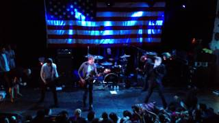 American Nightmare - Intro/Love American/(We Are)/Protest Song #00 | The Metro | Chicago | 6/6/13