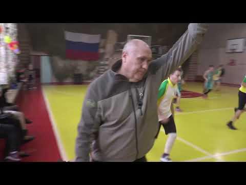 Баскетбол  Каменка Пачелма
