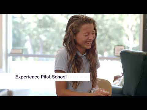 The Pilot School - Pilot Unlocks Students' Potential