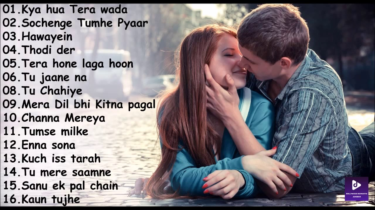 Really romantic songs