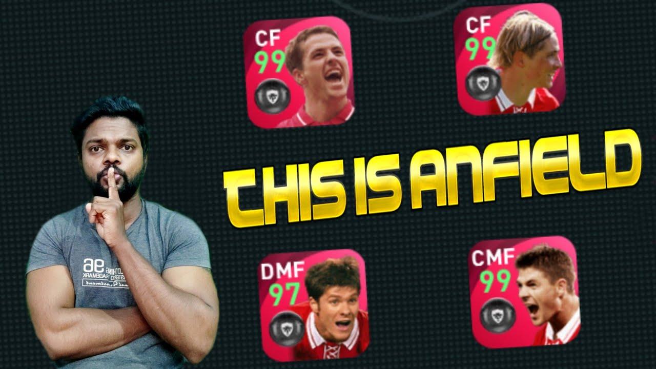 Torres,Owen ,Gerrard,Xabi|The Liverpool Gameplay is Here| DG