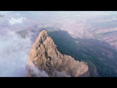 Introduction to Sahyadri Mountains: Lingana Pinnacle