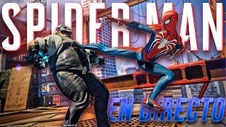 SPIDERMAN: COMPLETANDO TODO
