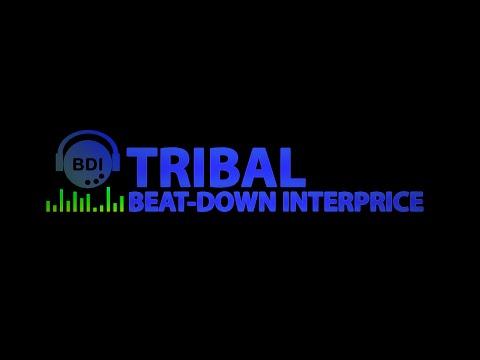 In Your Eyes (Tribal Remix) - Dj Skarley [2014]