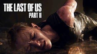 THE LAST OF US PART II - Novo Trailer da Paris Games Week! (The Last of Us 2 PS4 Pro)