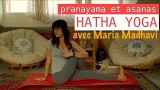 Yoga pour les femmes pendant les jours des règles